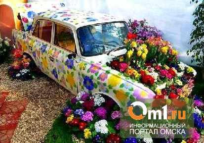 «Флора-2013» поможет гостям заглянуть в будущее Омска