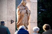 В Париже отказались от памятника работы Церетели