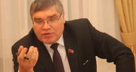 Конкуренцию Назарову на выборах губернатора Омской области может составить Алехин