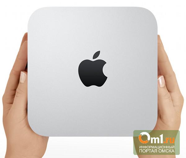 Компания Apple подешевела