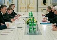 Янукович готовится подписать соглашение об урегулировании кризиса