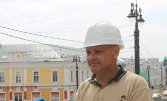 Торжественное открытие Любинского проспекта в Омске запланировано на 2 августа