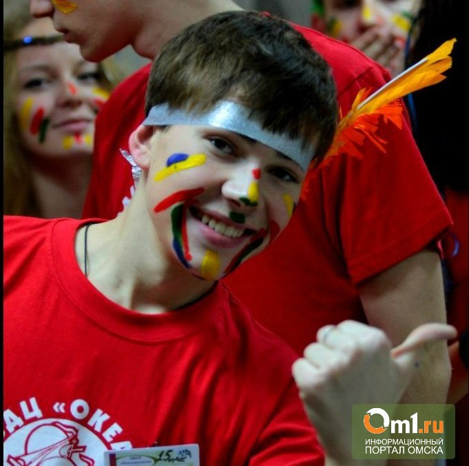 В Омской области выбрали лучшего ученика года