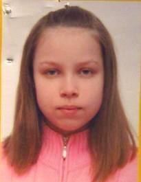 В Омской области еще одна школьница сбежала из дома