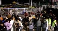 Десятки погибших и сотни раненых: в Пакистане смертник подорвался рядом с детским парком