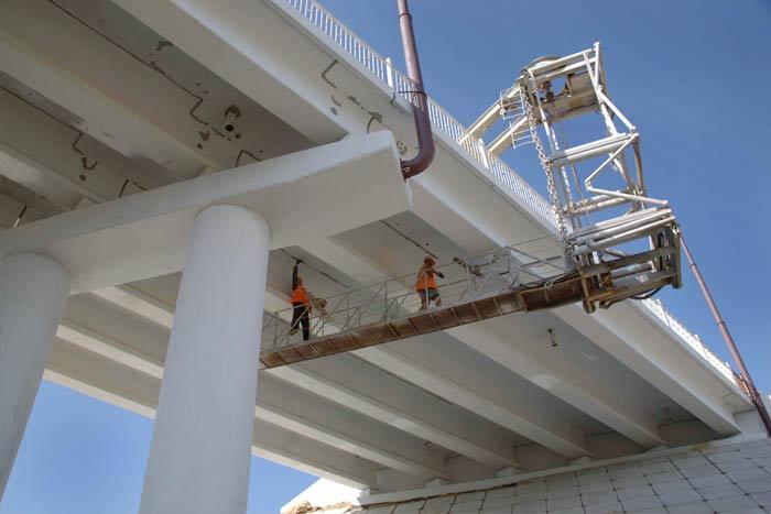 В Омске строительство путепровода в Ленинском округе может быть отложено