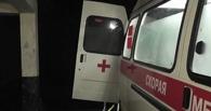 В Омске мужчина с ребенком попал под колеса внедорожника УАЗ