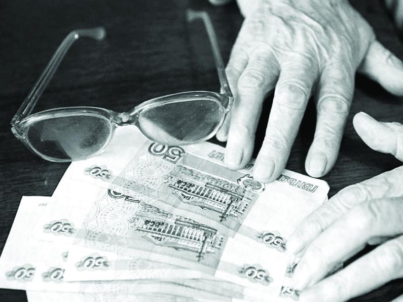 В Омске мошенник обманул пенсионерку на 47 тысяч рублей