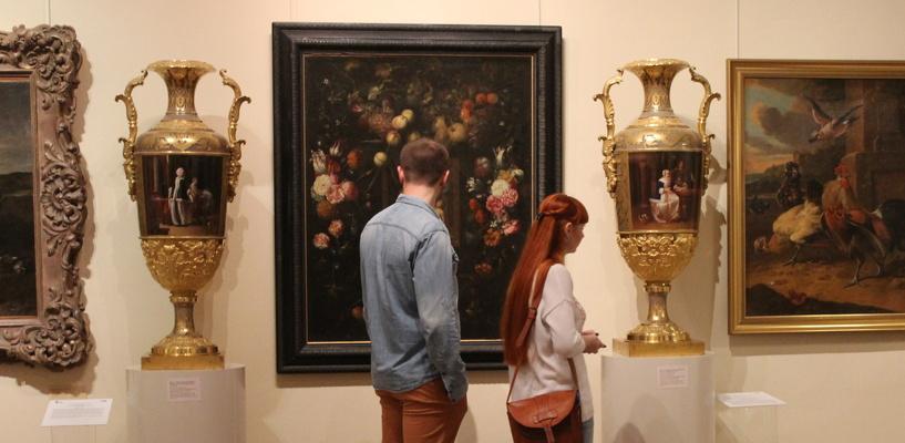 Культурная бессонница: как в Омске прошла Ночь музеев