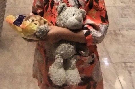 Тысячи россиян ищут медвежонка, которого потеряли в Пулково