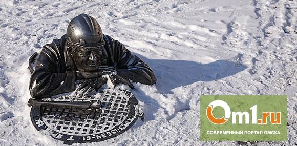 Улицу Ленина в Омске сделают трехполосной