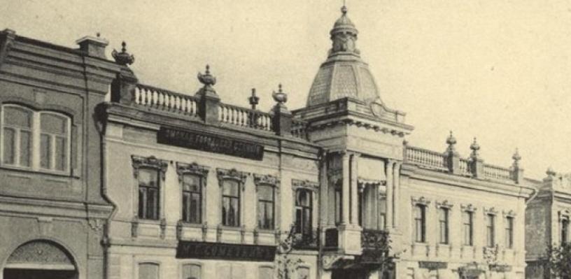 Любинскому проспекту в Омске вернули башенку-латерну
