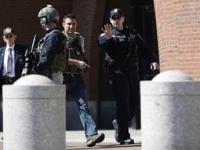 США установили подозреваемых в теракте на Бостонском марафоне