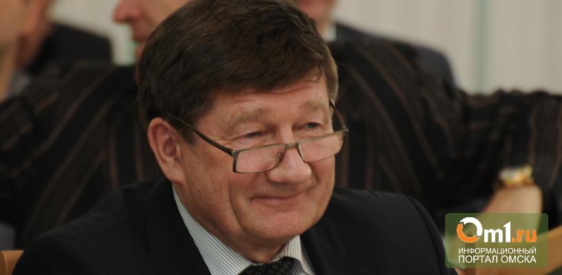 За уборку снега и вывоз мусора Вячеслав Двораковский стал одним из лидеров рейтинга мэров
