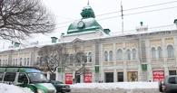 Омские памятники архитектуры очистят от наружной рекламы