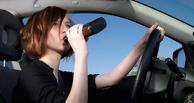 Омичка второй раз за год попалась пьяной за рулем