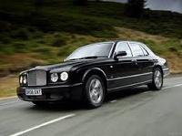 В Эстонии арестовали россиянина на Bentley за превышение скорости