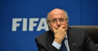 «ФИФА необходима перестройка»: Йозеф Блаттер объявил об отставке