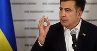 «Был бы счастлив увидеть здесь Макаревича, ДДТ, Земфиру»: Саакашвили пообещал не пустить Тимати в Одессу