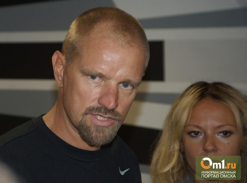 Петри Матикайнен сменил стиль перед новым сезоном КХЛ