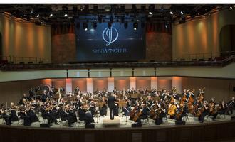 Омский симфонический оркестр устраивает гастрольный тур в честь своего юбилея