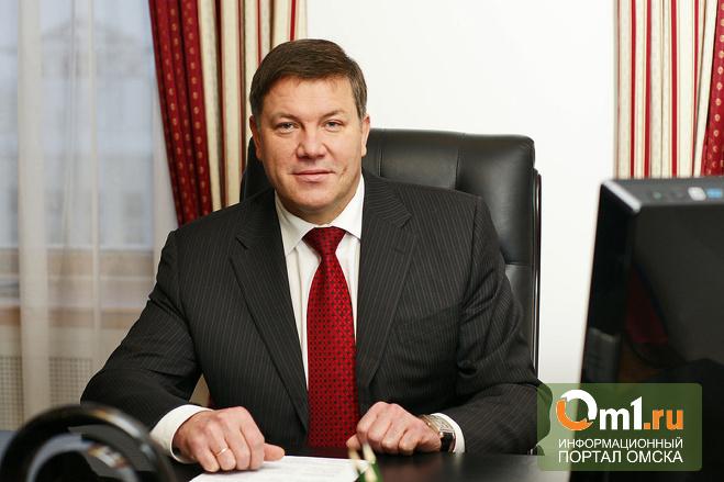 В очередь! Путин принял очередную губернаторскую отставку
