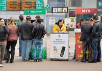 В Госдуме рассмотрят запрет на торговлю сим-картами на улицах