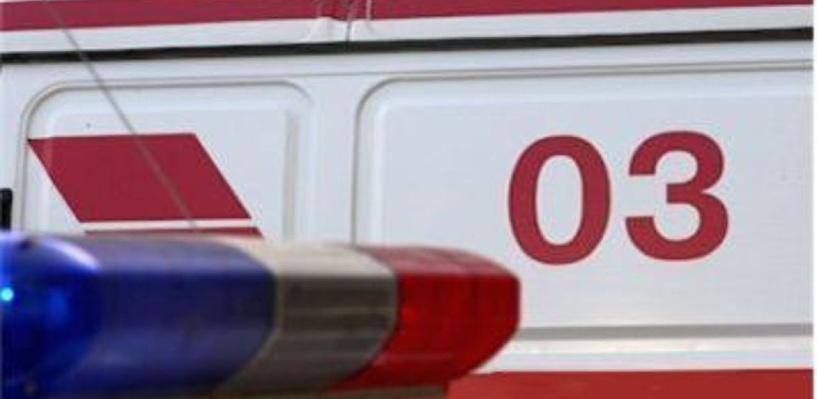 На трассе под Омском «Волга» насмерть сбила пешехода