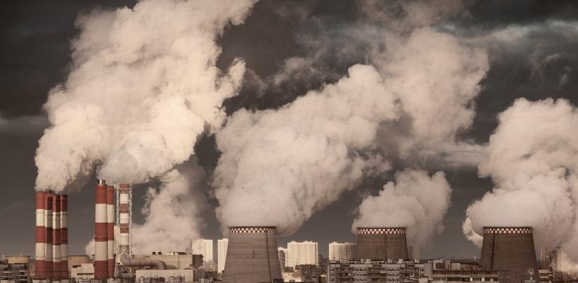 Из-за плохого воздуха в Омске высока угроза заболевания раком