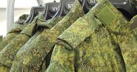 В боях на Донбассе погиб уроженец Омска