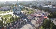 Омский дептранс призвал водителей отказаться от поездок в день марафона SIM