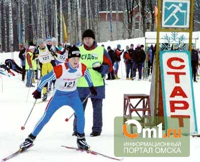В Омске готовятся к финалу спартакиады «Спортивный город»