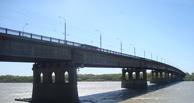 Омичам стоит объезжать улицы Конева, Орджоникидзе и Ленинградский мост