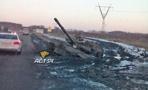 Все-таки боятся: под Новосибирском танк утонул в грязи