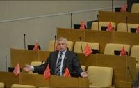 Коммунисты собрали 2 млн подписей за отставку кабмина Медведева