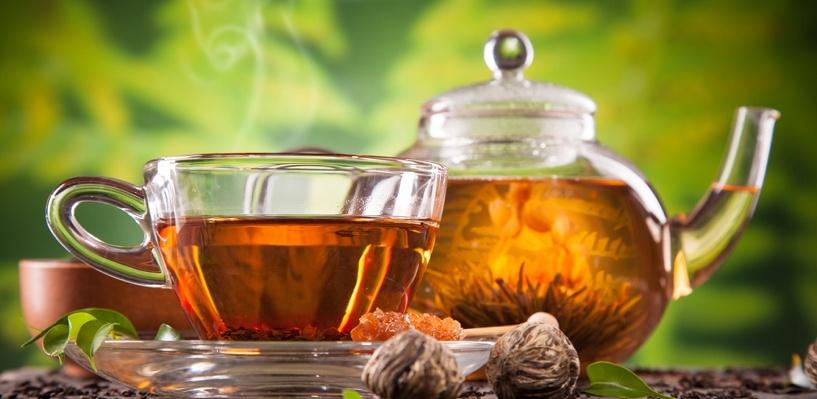 В Омскую область завозили чай, зараженный плесенью
