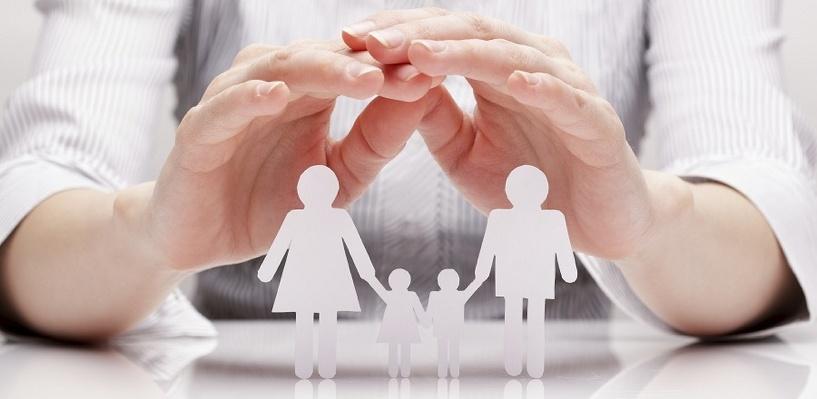 Решение семейных споров с юристами компании «Юрлекс»