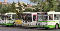 Более 90 автобусов ПАТП-4 сегодня вышло на омские улицы