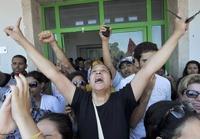 В Тунисе отменены все международные авиарейсы