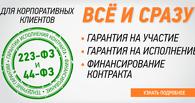 Гарантии корпоративным клиентам в ЛОКО-Банке