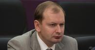 Компанейщиков устроил разнос ректору омского госуниверситета Якубу