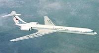 Великобритания рассекретила данные о советских самолетах-шпионах