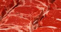 В Омске пресекли торговлю опасным мясом