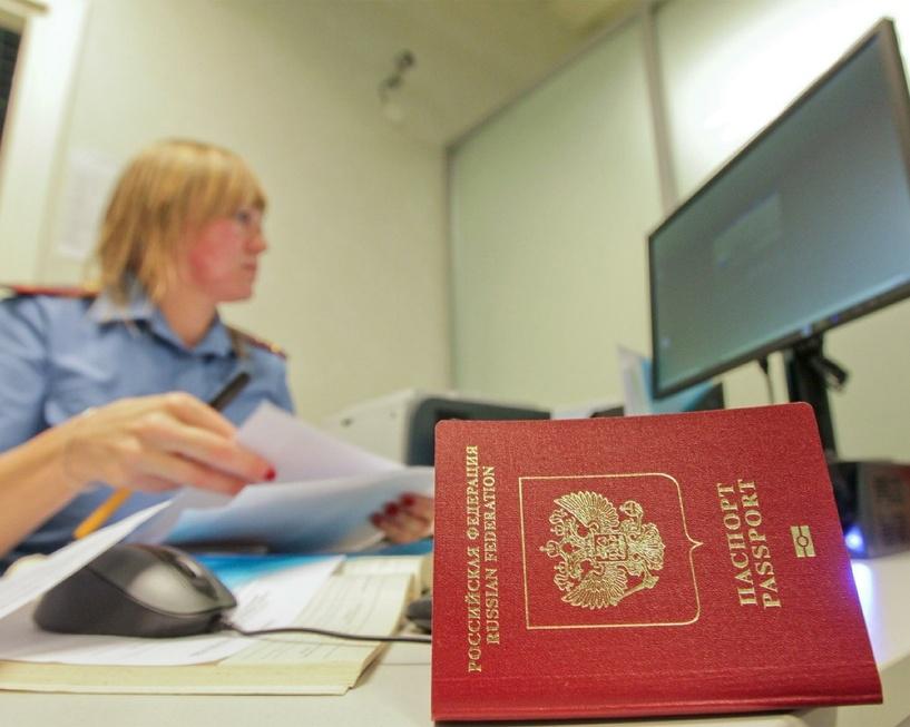 Омские пограничники задержали двух нарушителей с чужими паспортами