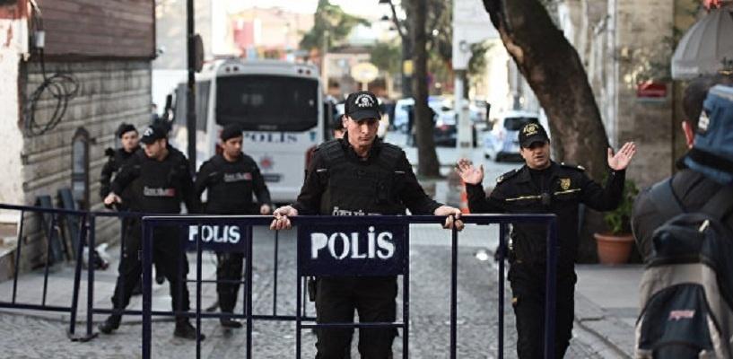 Опять теракт: на центральной улице Стамбула подорвался смертник