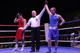 Омский боксёр стал призёром международного Кубка президента Казахстана