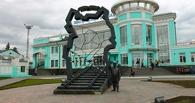 Автобусы перестанут стоять на Привокзальной площади Омска