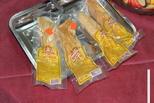 Омские бизнесмены провели публичную дегустацию сыра «косичка»