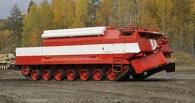 В Омске начали собирать «пожарные танки»