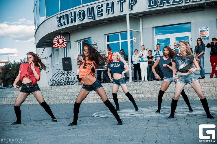 «Шаг вперед: Все или ничего» - вызов для танцоров города